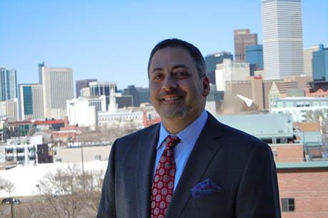 Dr. Harrison Levine's